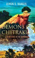 Cover Demons of Chitrakut