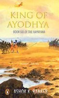 Cover King of Ayodhya