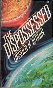 Dispossessed Cover Image