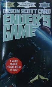 Enders Game Cover Image