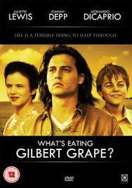 Gilbert Grape DVD Cover
