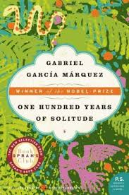 One Hundred Years of Solitude Cover Image
