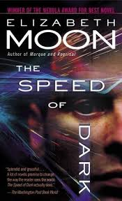 Speed of Dark Cover Image