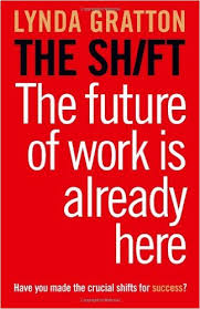 The Shift - Cover