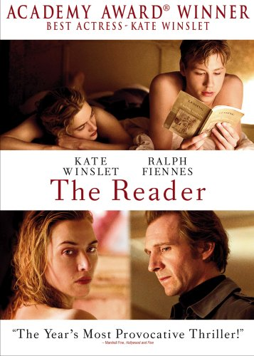 The Reader DVD Cover Image