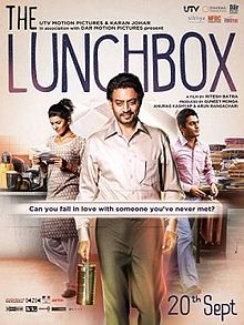 Lunch Box Poster