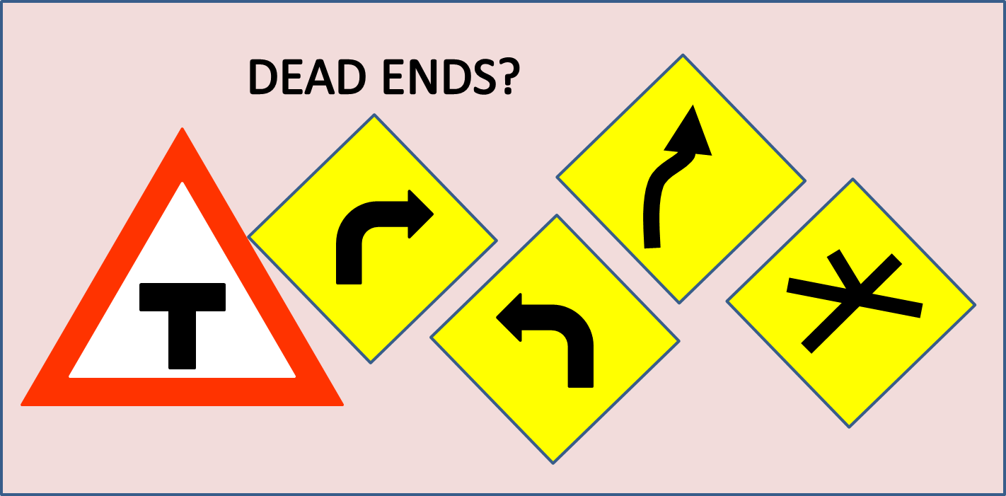 Dead End All Image